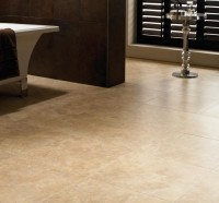 TV 31 Travertine Ivory